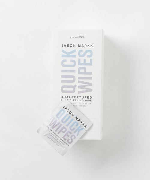JASON MARKK -QUICK WIPES 30 PACK